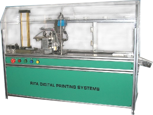 Digital Pad Printing, Digital Printing Machine
